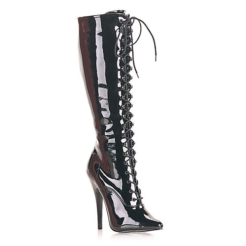 bdsm high heels stiefel